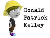 Donald Patrick Kelley